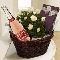 wine gift baskets delivered 10 best gift ideas images on shop local flowering