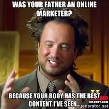 Meme Marketing - funny marketing meme jetmedia nc