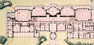 St James Palace Floor Plan 21 September 2011 Austenonly