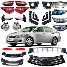 toyota corolla spares auto spare parts car for toyota parts toyota spare parts