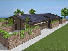 Ranch Style Home Blueprints Beauteous 70 Modern Ranch Home Plans Inspiration Design Of 10