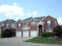 Texas Ranch Homes by Summer Creek Ranch Homes For Sale In South Fort Worth Tx