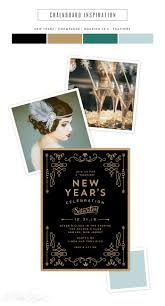 holiday inspiration roaring 20 u0027s inspired new year u0027s eve party
