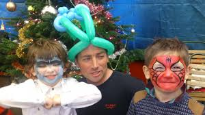 Christmas Parties In Kent - maidstone fire station u2013 christmas party face painting in