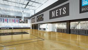 in the nba the new arms race is over practice facilities netsdaily