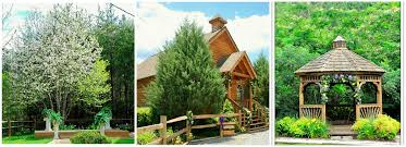smoky mountain wedding venues smoky mountain wedding chapels
