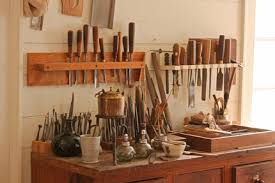 Fine Woodworking Tools Uk by Building The Perfect Workshop Finewoodworking