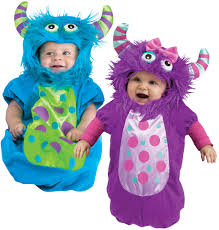 Monsters Inc Baby Halloween Costumes by Monster Costumes Scary Halloween Costumes Brandsonsale Com