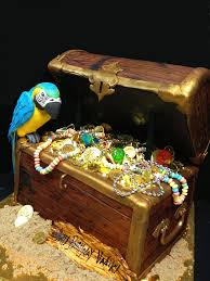 Treasure Chest Favors by Best 25 Pirate Treasure Chest Ideas On Pirate