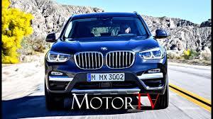 2018 x3 g01 u s all new 2018 bmw x3 g01 l 30d xline l exterior design l beauty