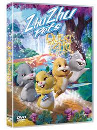 mothers ramblings zhu zhu pets quest zhu