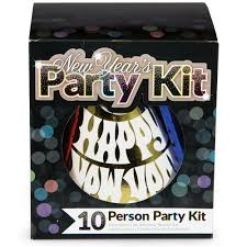 new years kits 6 kit for 10 new year s party wearables 6 kits on