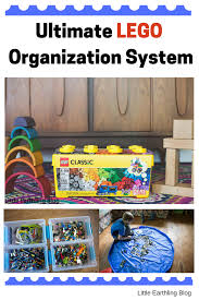 family organization lego organizing ideas for real families little earthling blog