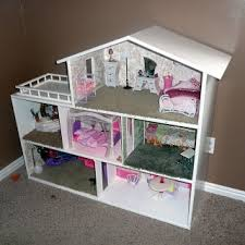 Free Barbie Dollhouse Furniture Plans by The 25 Best Doll House Plans Ideas On Pinterest Diy Dollhouse