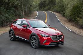 mazda suv cars 2017 mazda cx 3 reviews and rating motor trend