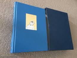 ulysses folio society abebooks