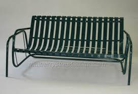 Old Metal Patio Furniture Vintage Metal Furniture Vintage Porch Furniture