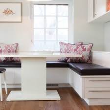 Dining Room Banquette Bench Furniture Cozy Banquette Bench For Placed Interior Room Design