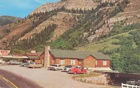 Bed And Breakfast Logan Utah Logan Library Historic Photo Collection Zanavoo Lodge Date