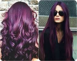 hair colout trend 2015 hair color trends purple black for winter medium hair styles ideas