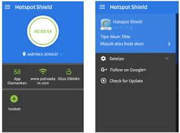 hotspot shield elite apk version hotspot shield vpn elite v4 5 4 apk mod free