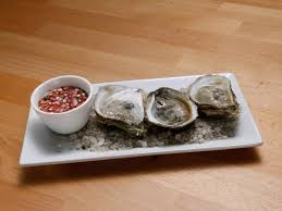 mignonette cuisine oysters with a mignonette sauce recipe burrell food