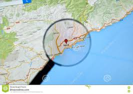 France On World Map nice france on google maps editorial photo image 74356491