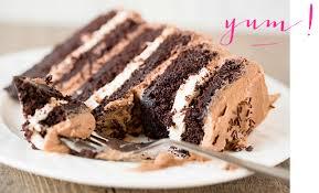 6 homemade birthday cakes glitter inc glitter inc