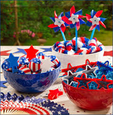 party themes july 4th of july birthday party favors google search twins stuff