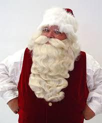 santa beard yak santa claus beard and wig