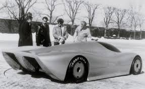 2010 12 01 Archive Interesting Aerodynamic Cars Mike Vetter U0027s Etv Avion