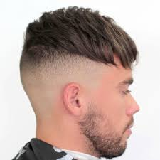 back and sides haircut hairdressing terminology guide for men the idle man