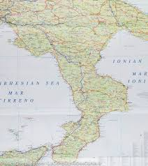 Rome Italy Map Map Of Rome U0026 Italy South Itm U2013 Mapscompany