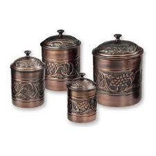 country kitchen canisters sets shop country kitchen canister set products on houzz