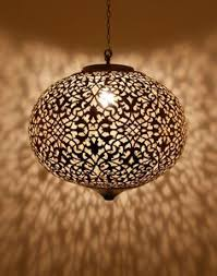 Moroccan Pendant Lights Multicoloured Moroccan Hanging Light Products I