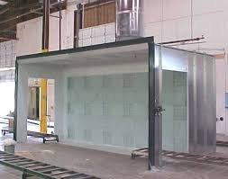 index of uploads gallery paint booths industrial open front booths