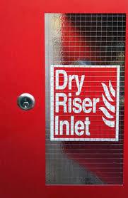 Dry Riser Cabinet Dry Riser Testing National Dry Riser Testing