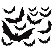 Outdoor Halloween Decorations Discount by Halloween Bats Decorations Halloween Craft Ideas For Adults