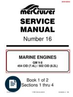 mercruiser service manual gm v6 4 3 complete throttle fuel