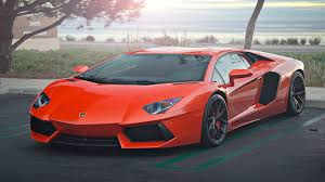 lamborghini aventador per gallon cars with the worst gas mileage