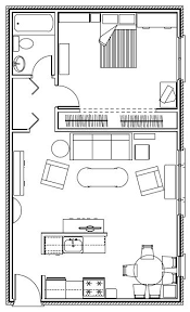 floor plan couch cb s small home floor plan