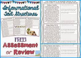 common core essay samples teaching with a mountain view informational text structures i can t wait to see the final projects that my students are working on it should be a great display of their learning and of the common core standards we
