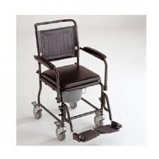 siege toilette pour handicapé chaise de toilette transfert