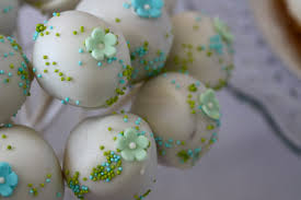 cake pop decorating ideas for bridal shower best ideas about