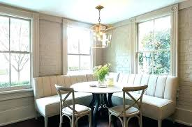 dining table with banquette bench dining room banquette seating banquette seating furniture curved