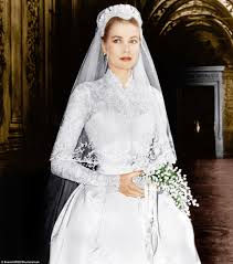 grace kelly u0027s wedding to to prince rainier of monaco is still the