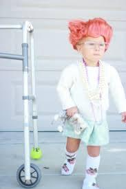 Grandma Halloween Costume Creative Halloween Costume Challenge