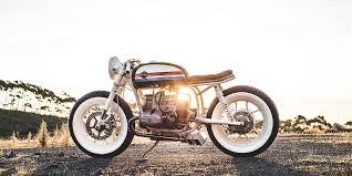 custom bmw hutchbilt custom bmw r80 skyway boardracer motorcycle