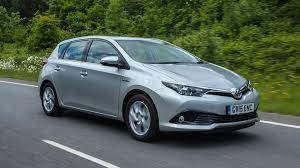 cars toyota black used toyota auris cars for sale on auto trader uk