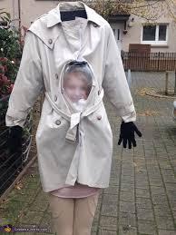 headless costume headless girl diy illusion costume photo 3 3